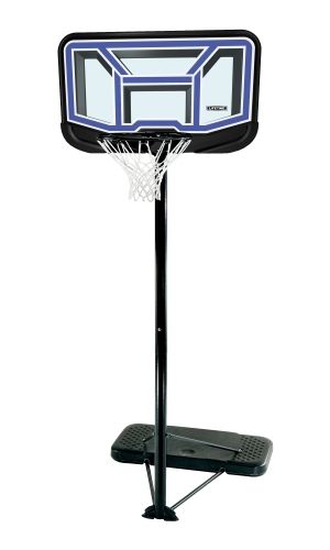 Panier de basket sur pied Streamline