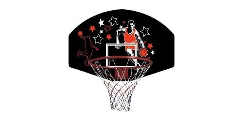 Panier de basket mural enfants