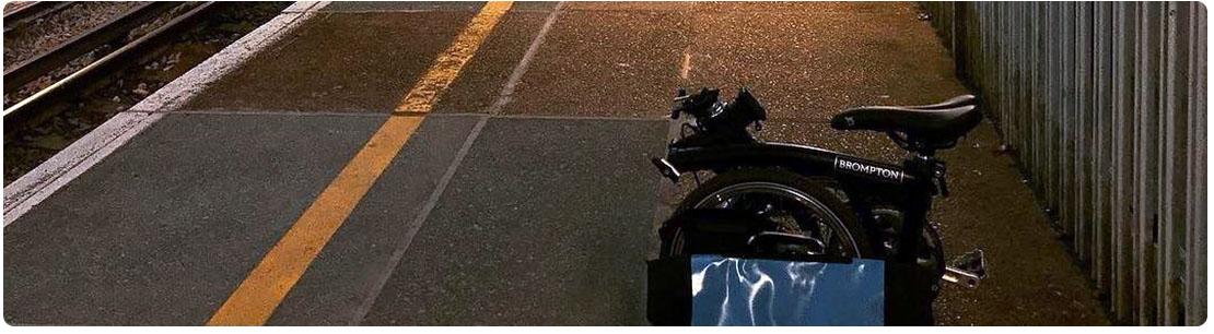 vélo plaint transport en commun
