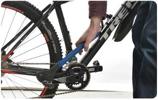 contrôle serrages vélos pliants