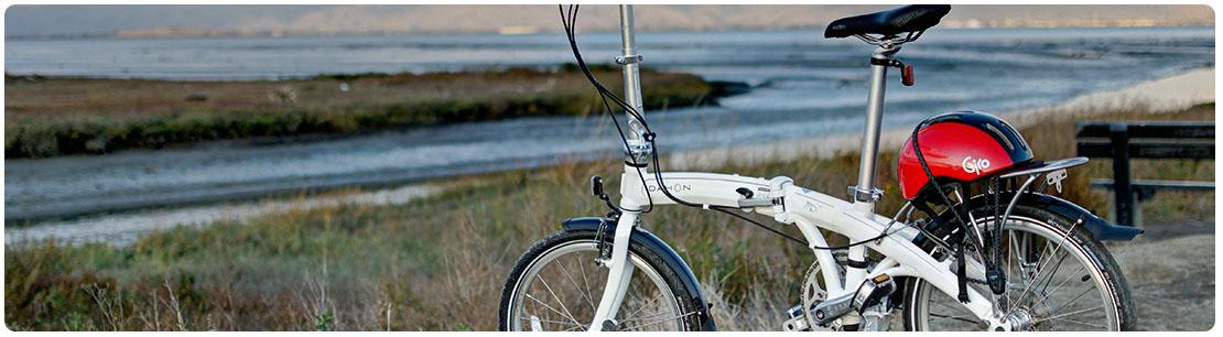 Les idées reçues du vélo pliant