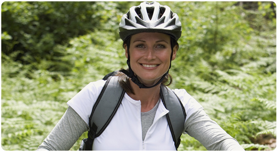 Les accessoires indispensables en vélo tandem